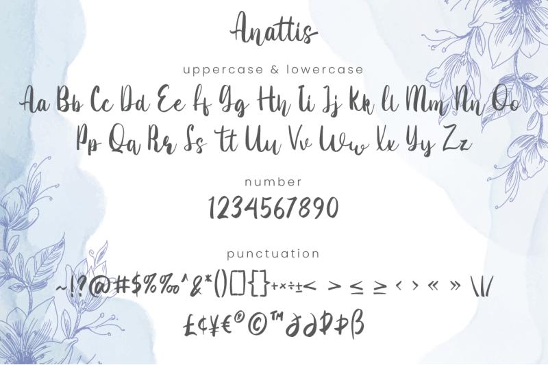 anattis