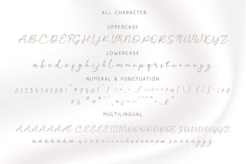 calaya-lovely-modern-script