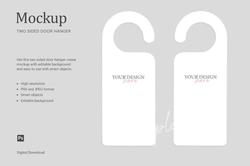 two-sided-door-hanger-mockup-compatible-with-affinity-designer