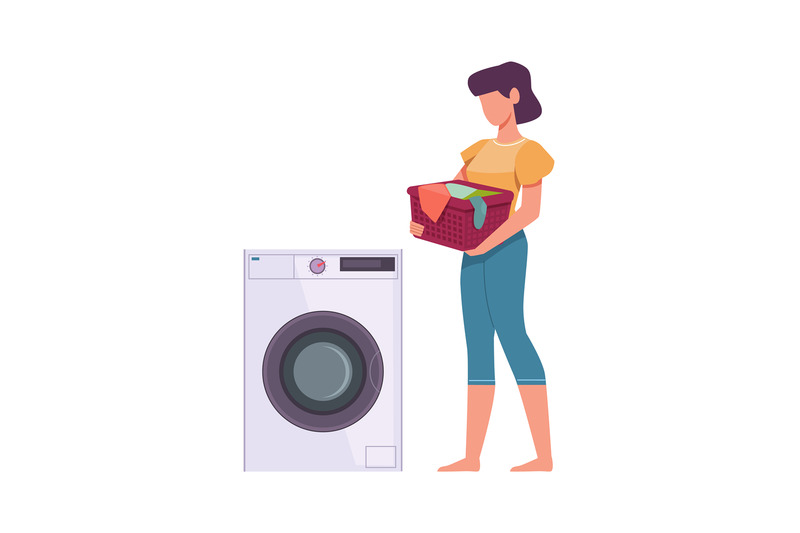 woman-washes-clothes-female-character-loading-dresses-in-washing-mach
