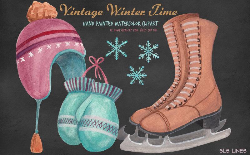 vintage-winter-sports-fun