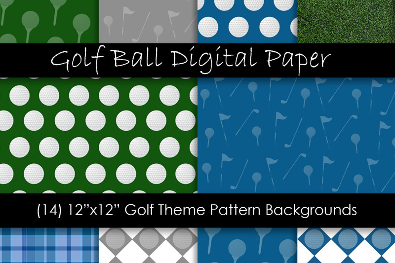 golf-ball-backgrounds-golf-theme-papers