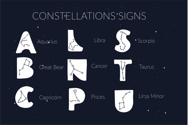 albetta-celestial-display-accidental-font-font-with-stars-constellati