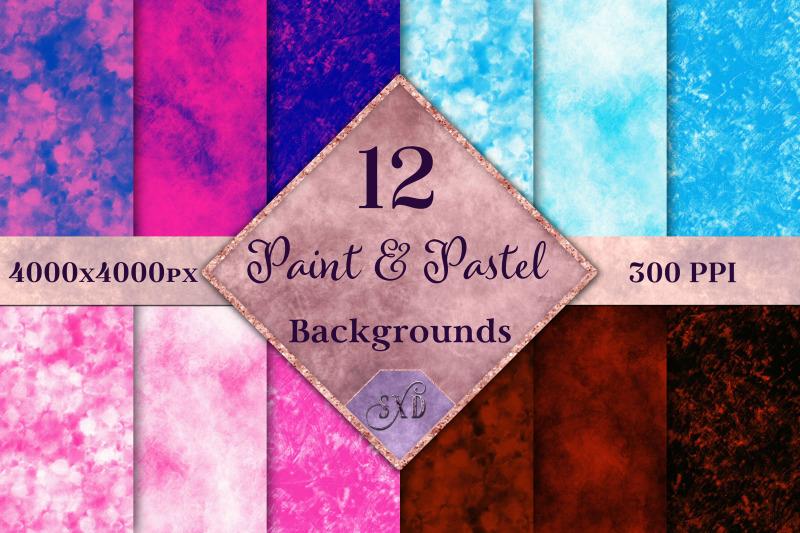paint-amp-pastel-backgrounds-12-image-textures-set