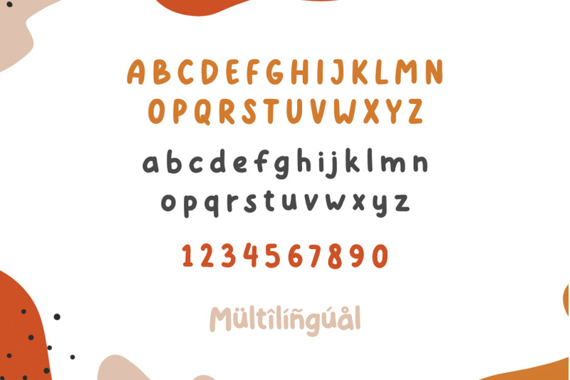 kiddosy-playful-display-font