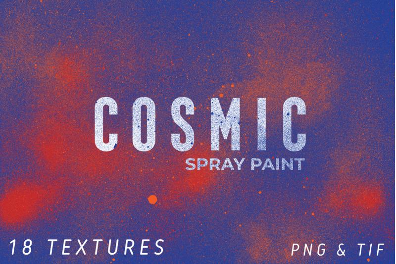 cosmic-spray-paint-textures