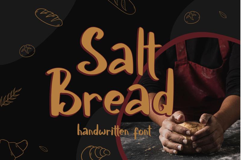 salt-bread