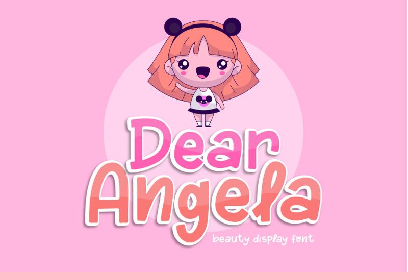 dear-angela