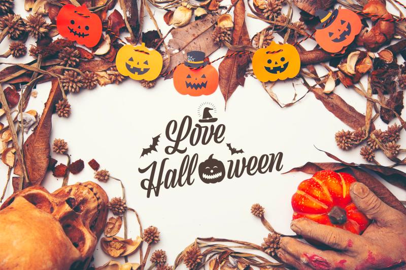 halloween-bundle-with-100-elements