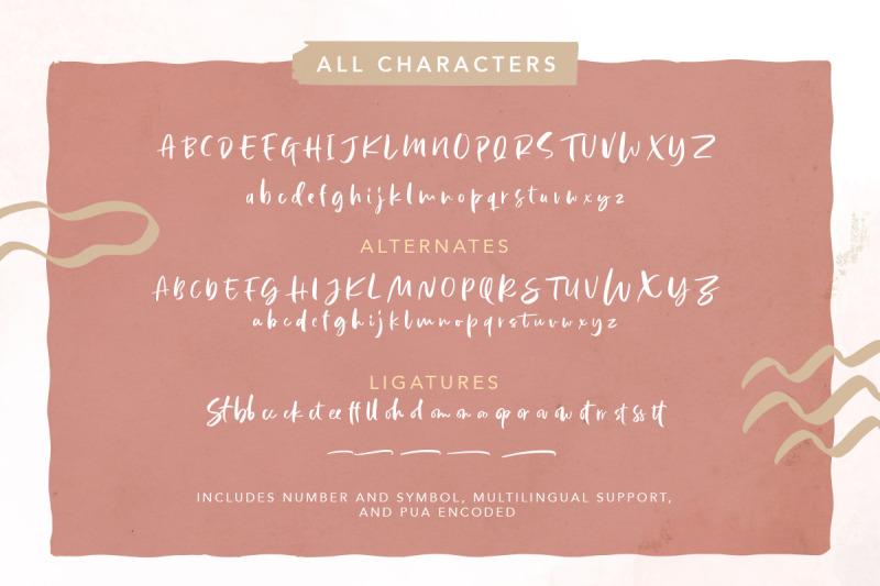 lindsay-brown-script-extras