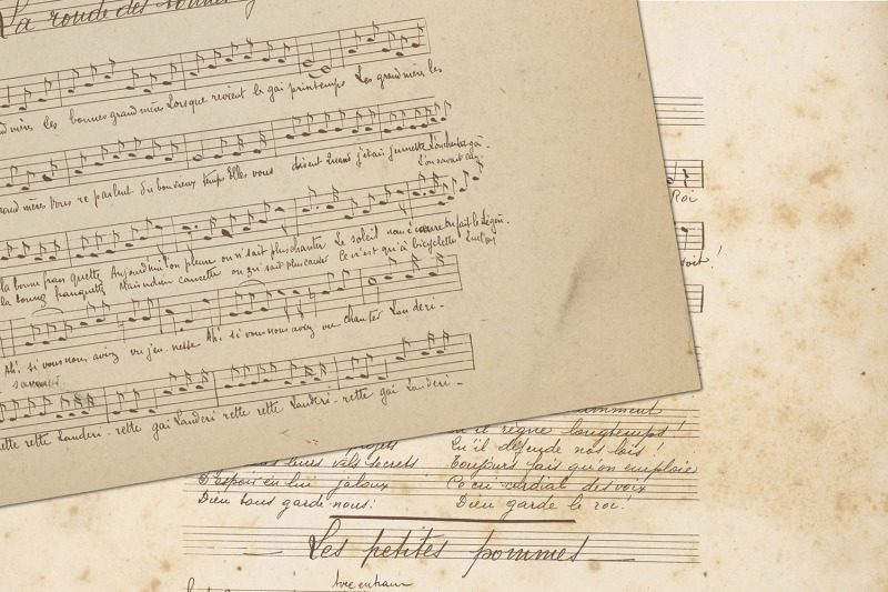 vintage-music-digital-paper