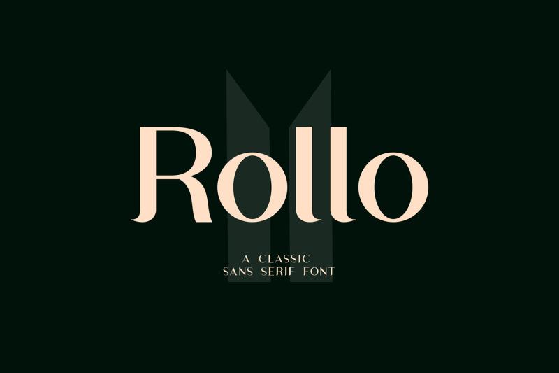 rollo-classic-sans-serif-font
