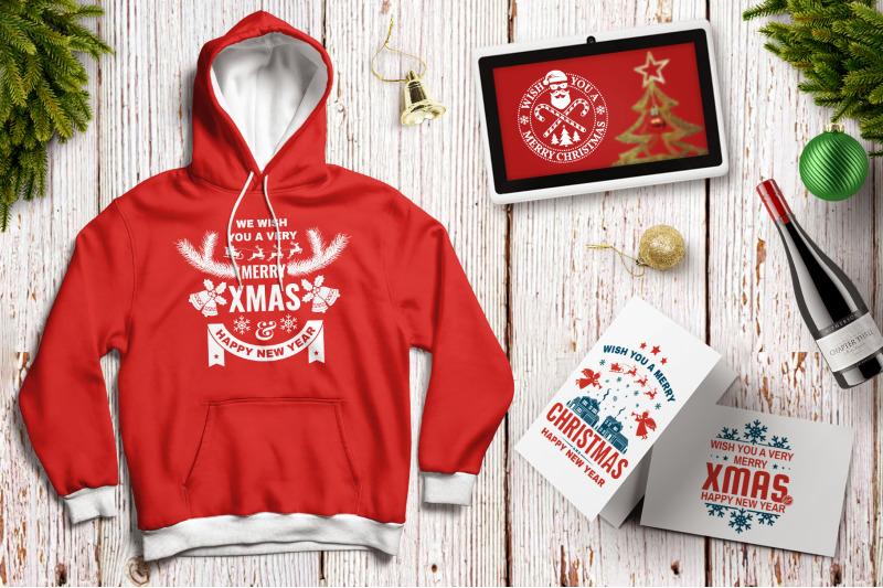 christmas-logos-overlays