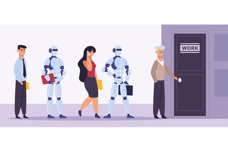 human-and-robot-recruitment-people-and-artificial-intelligence-standi