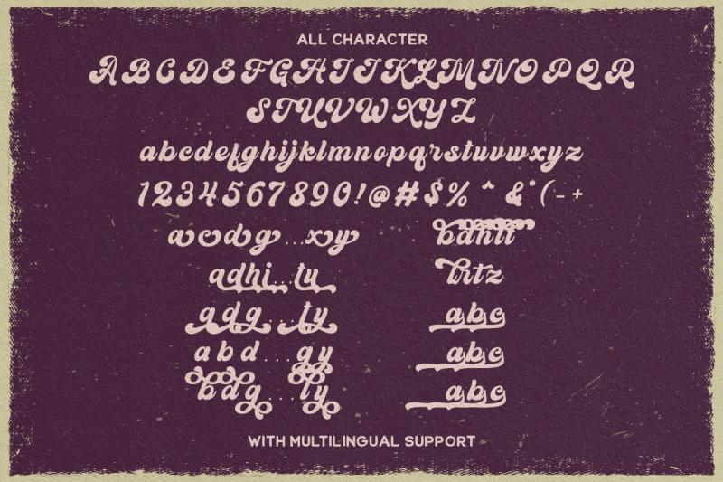 kandani-retro-bold-script