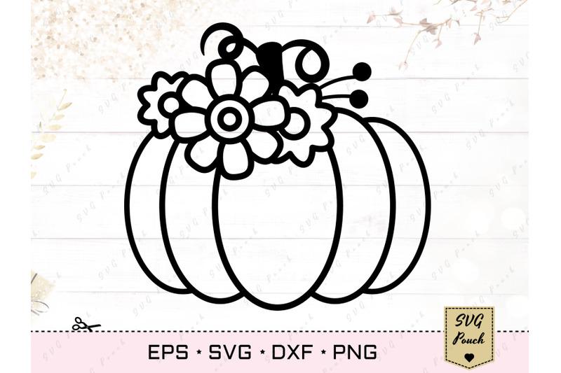 floral-pumpkin-svg
