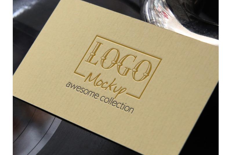 logo-mockup-with-retro-vintage-vinyl-design