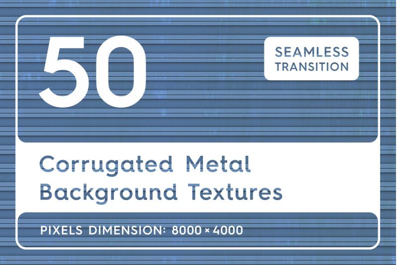 50-corrugated-metal-textures