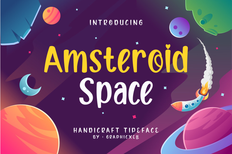 amsteroid-space