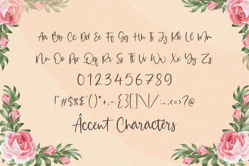majestic-bubble-modern-handwritten-font