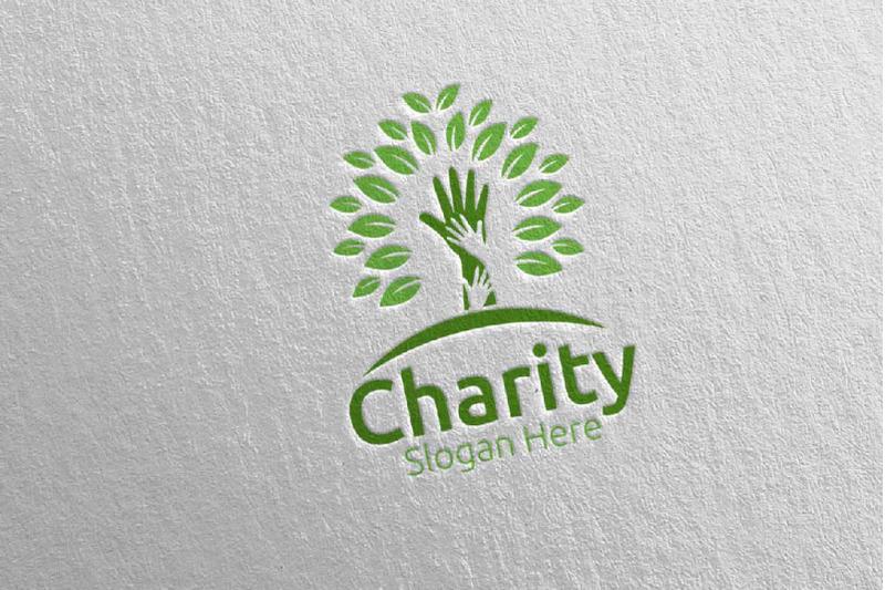 tree-charity-hand-love-logo-design-17