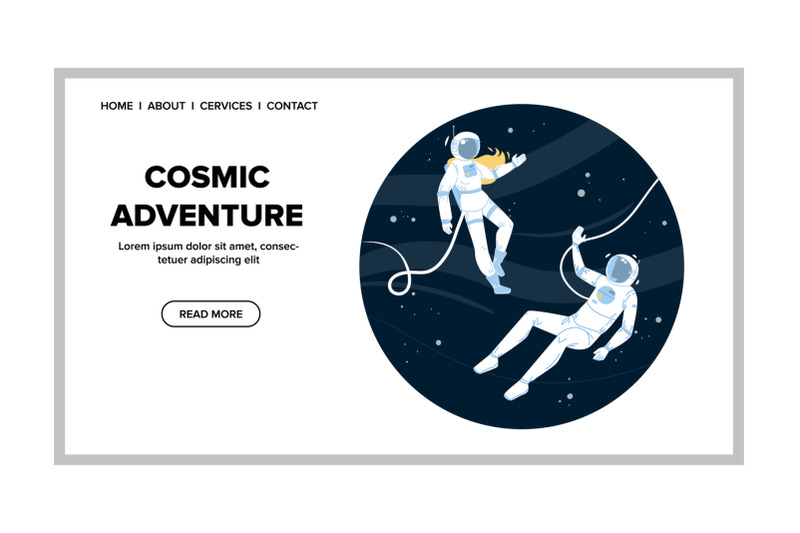 cosmic-adventure-astronauts-in-outer-space-vector