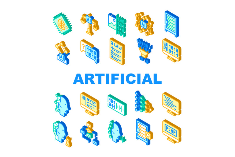artificial-intelligence-system-icons-set-isolated-illustration