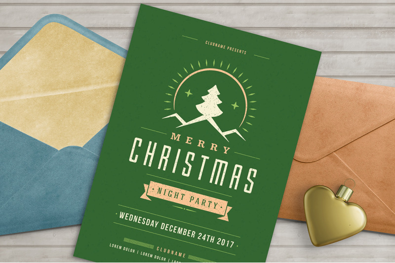 christmas-party-invitation-flyer