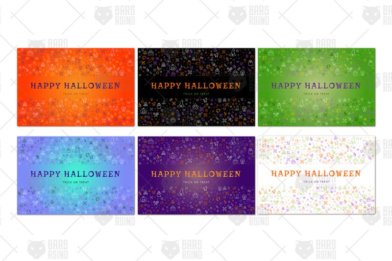 halloween-greetings-pack