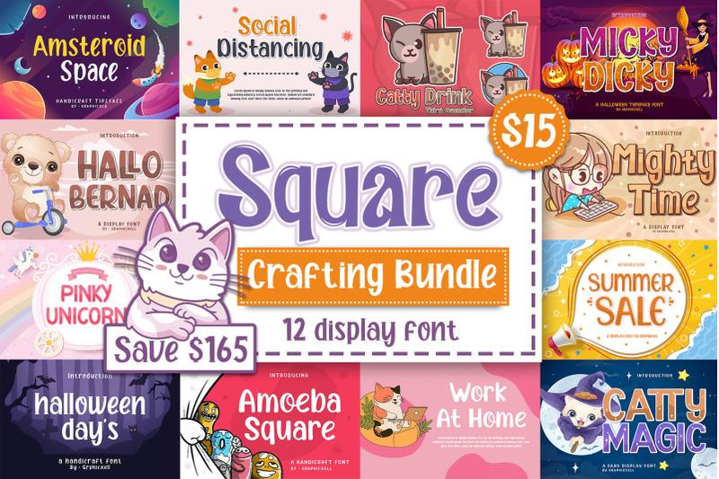 square-bundle