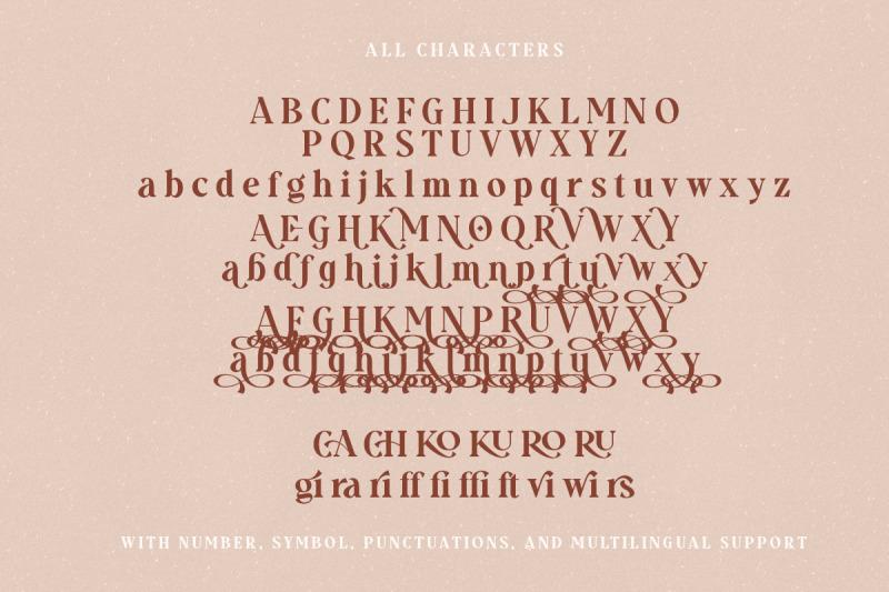 gravity-wanders-stylish-bold-serif