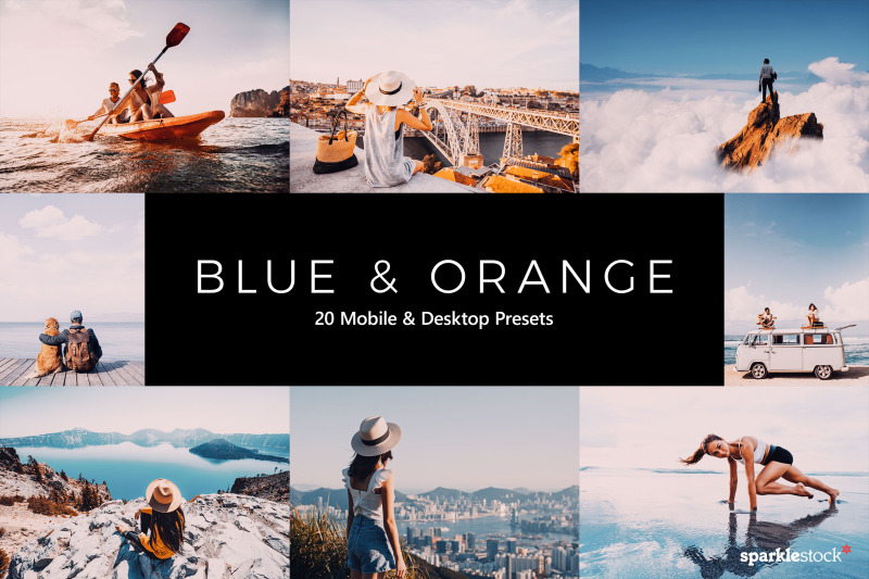 20-blue-and-orange-lr-presets