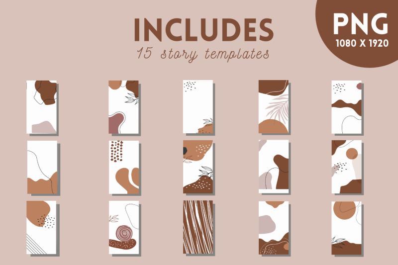 30-brown-instagram-story-highlight