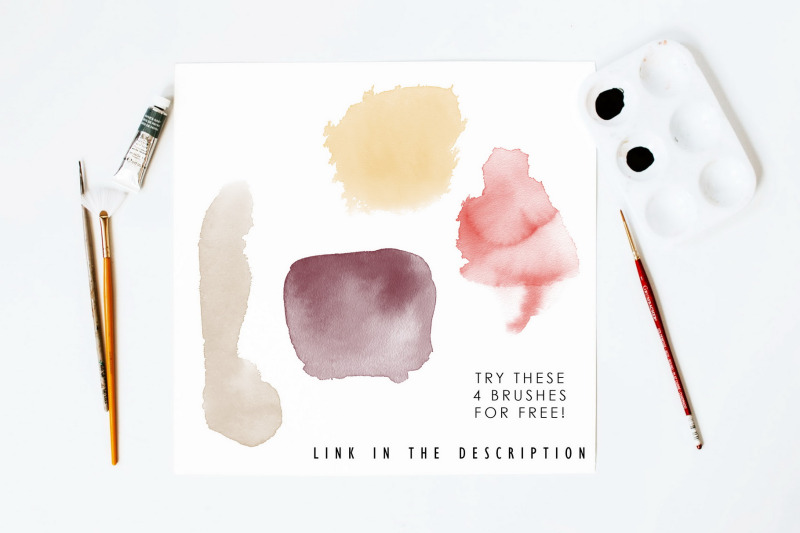 raw-watercolor-photoshop-amp-procreate-stamp-brushes