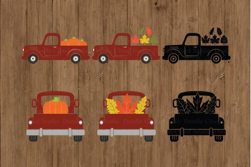 fall-truck-svg-pumpkin-truck-svg-cut-files-truck-with-leaves-svg