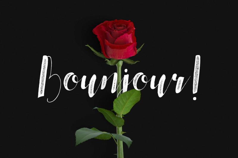 dounats-typeface