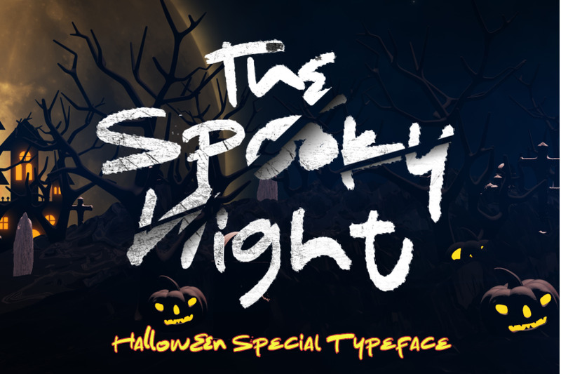 the-spooky-night