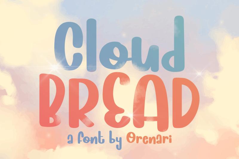 cloud-bread