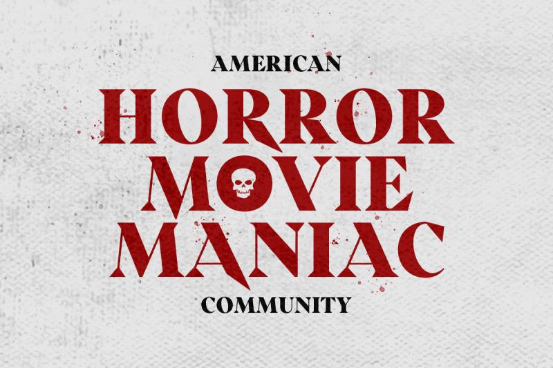 scary-things-sharp-serif