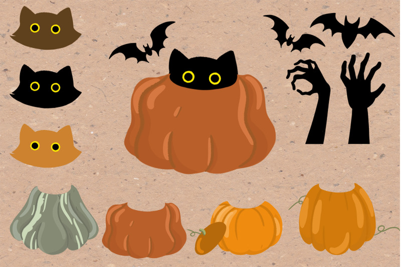 cat-creator-halloween-collection