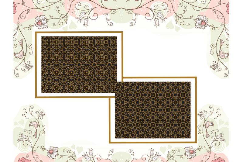 pattern-gold-bundles-16-line-of-ornament