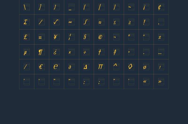 allema-script-font