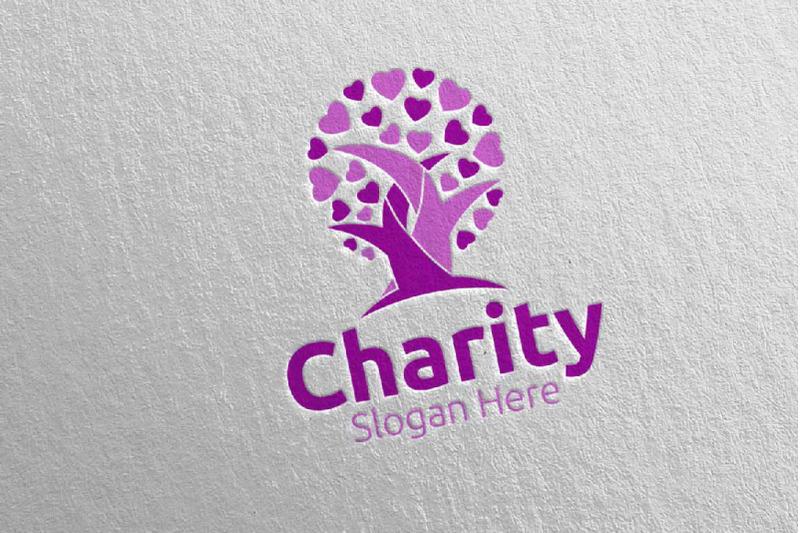 tree-charity-hand-love-logo-design-80