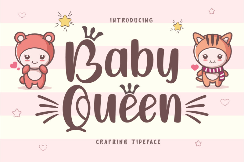 baby-queen