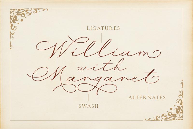 wisteria-notes-modern-script-font