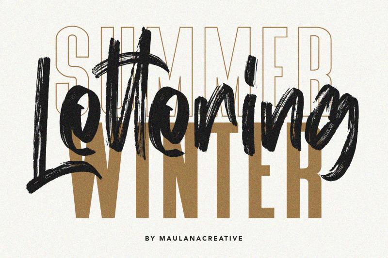 mist-sunshine-font-bundle