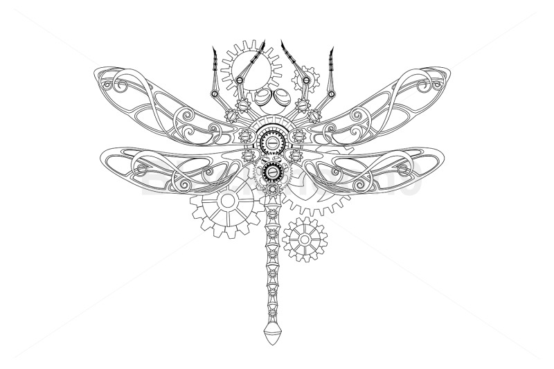 contour-mechanical-dragonfly-steampunk