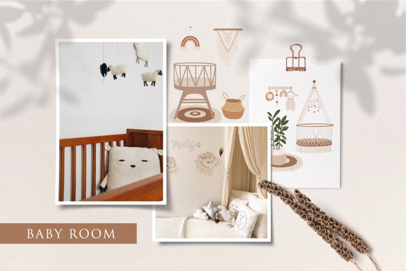 bohemian-home-decor
