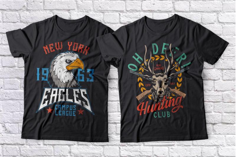 wild-animals-10-t-shirt-designs