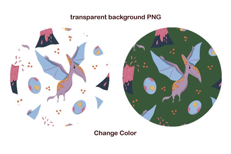 dinosaur-digital-papers-dinosaur-papers-dinosaur-patterns